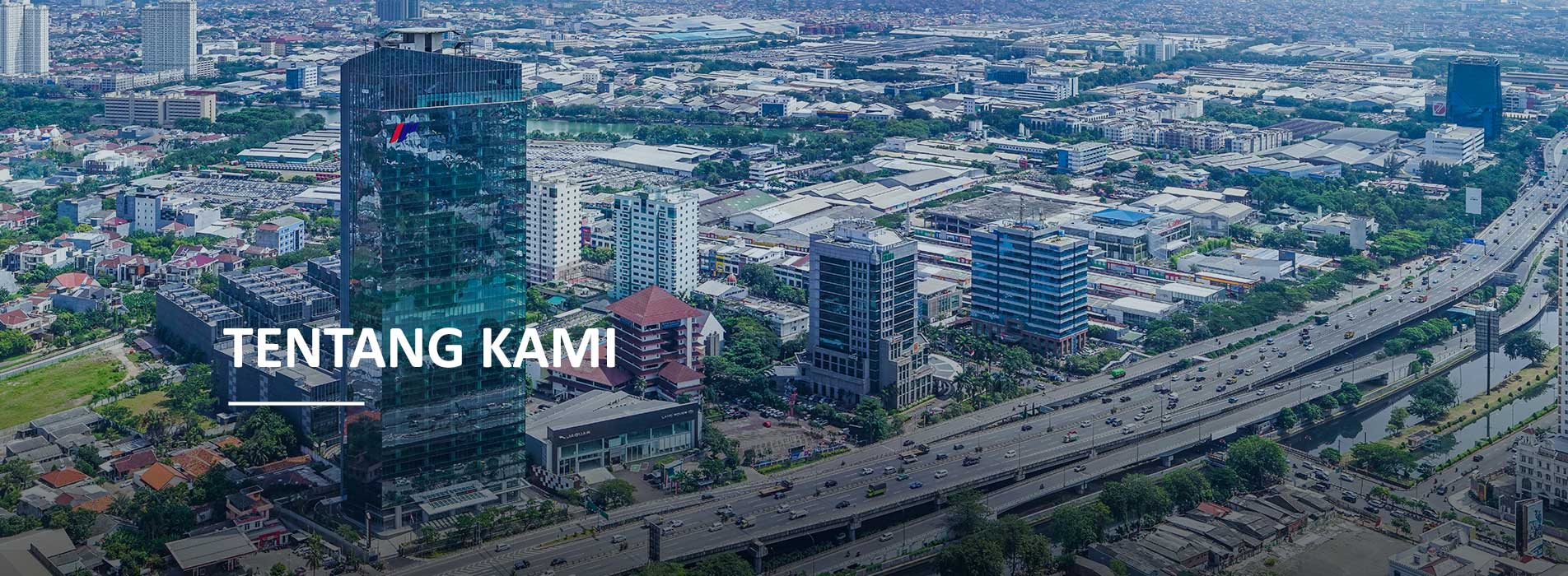 tentang kami oci indonesia gedung altira business park