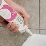 cara menggunakan lem sealant yang baik dan benar pci sealant lem keramik