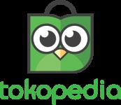 logo tokopedia